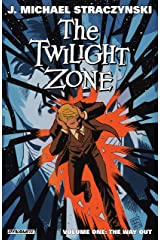 The Twilight Zone Vol. 1 Kindle Edition