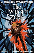 The Twilight Zone Vol. 1