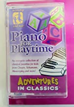 Mommy & Me: Piano for Playtime