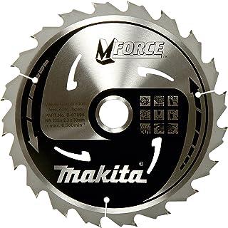 Makita B-32063 Mak-Force cirkelsågsblad, 235 mm för hand- och bordssågar