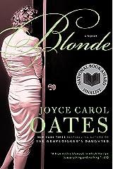 Blonde: A Novel Kindle Edition