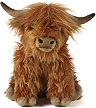 Best giant highland cow soft toy Reviews