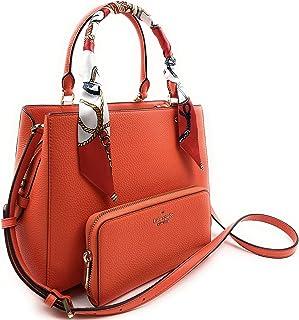 Kate Spade Leila mittelgroße Tasche mit 3 Fächern und passender großer Continental-Geldbörse