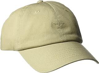Dockers Men's Anchor Baseball Cap, Khaki, One Size