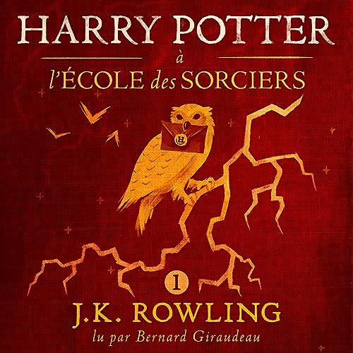 Amazon Com Harry Potter A L Ecole Des Sorciers Harry