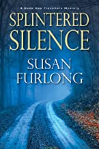 Splintered Silence (A Bone Gap Travellers Novel Book 1)