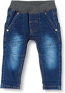 MINYMO Jeanshose Mit Loose Fit Für Jungen Jeans para Bebés