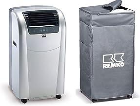 REMKO RKL 360 Eco - Lokale airconditioner in compacte uitvoering EEK: A (S-Line incl. beschermhoes)