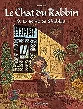 Le Chat du Rabbin - Tome 9 - La Reine de Shabbat (French Edition)