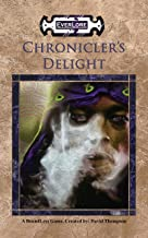 Chronicler's Delight (English Edition)