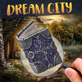Hidden Objects Game 200 Levels : Dream CIty