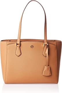 Tory Burch Womens Robinson Small Tote Tote Bag