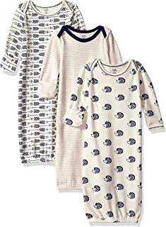 Baby Organic Cotton Gowns