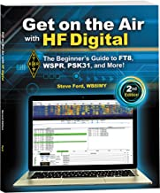 get on the air with hf digital 2nd edition