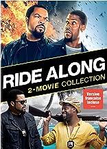 Ride Along 2-Movie Collection (Sous-titres français)