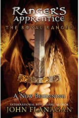 The Royal Ranger: A New Beginning (Ranger's Apprentice: Royal Ranger Book 1) (English Edition) eBook Kindle