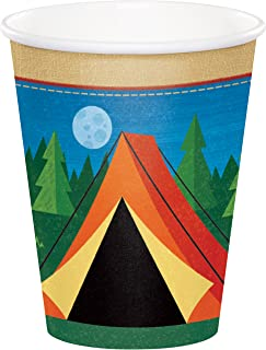 Camping Cups, 24 ct