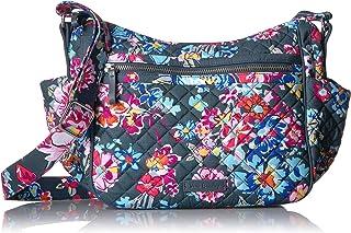 Amazon.com  Vera Bradley - Crossbody Bags   Handbags   Wallets ... e804a6ead5928