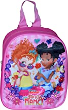 Fancy Nancy Girls Mini Backpack. Great for Toddlers & Smaller Children at 10