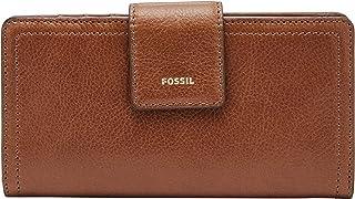 زنان فسیل Logan RFID Tab Wallet