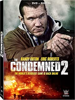 The Condemned 2 Digital