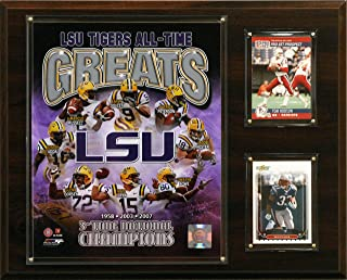 NCAA Football All-Time Greats Photo Plaque