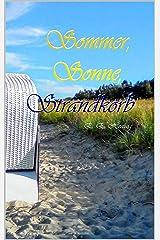 Sommer, Sonne, Strandkorb (Sommer, Sonne, ... 1) Kindle Ausgabe