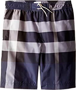 Burberry Kids - Mini Jeffries Swimsuit (Little Kids/Big Kids)