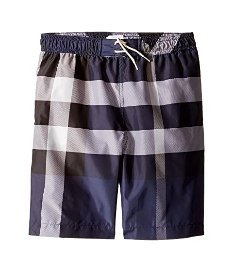 Burberry Kids Mini Jeffries Swimsuit (Little Kids/Big Kids)