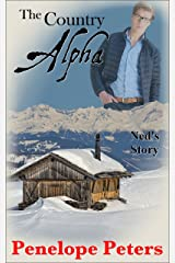 The Country Alpha: Ned's Story (The Downing Cycle Book 2) Kindle Edition