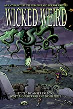 Best new weird fiction Reviews