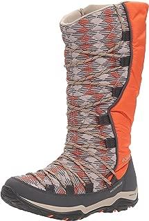 Columbia Women's Loveland Omni-Heat Print Snow Boot