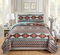 rustic california king comforter sets