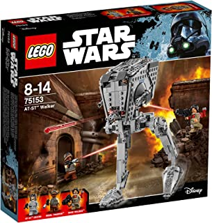 LEGO Star Wars at-ST Walker 75153 Playset Toy