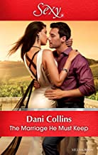 The Marriage He Must Keep (The Wrong Heirs Book 1)