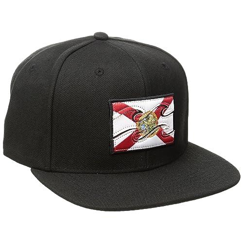 8175a70f6f4 Billabong Men s Native Snapback Hat