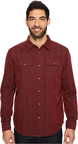 Prana - Rennin Long Sleeve Shirt