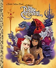 The Dark Crystal (Little Golden Book) (English Edition)