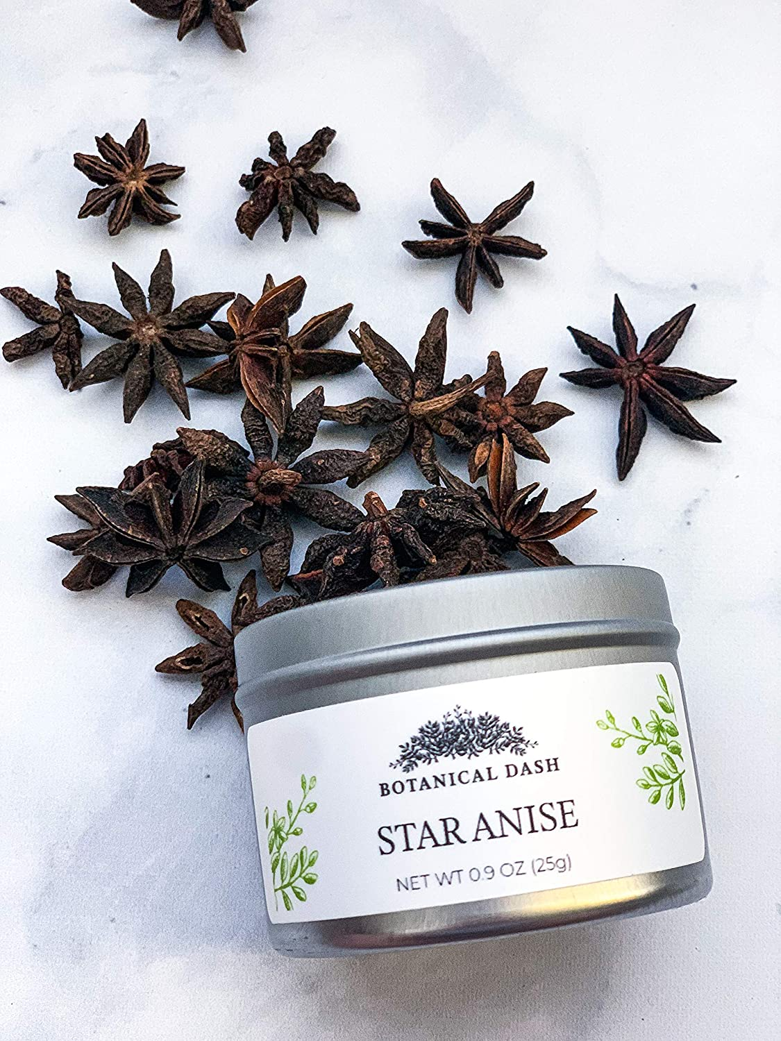 Star Anise Botanical All items in the store 0.9oz Dash New York Mall