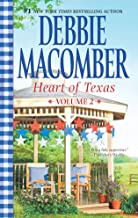 Heart of Texas Volume 2: An Anthology
