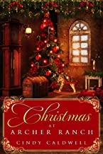 Christmas at Archer Ranch (Mail Order Brides of Tombstone Book 8)
