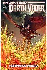 Star Wars: Darth Vader: Dark Lord of the Sith Vol. 4: Fortress Vader (Darth Vader (2017-2018)) Kindle Edition