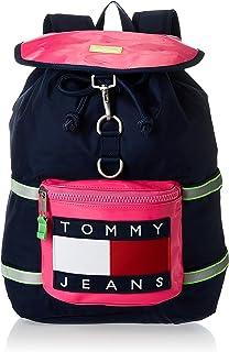 حقيبة ظهر هيريتج من تومي جينز، متعددة الالوان، AW0AW07635