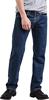 Men's 505 Regular Fit-Jeans