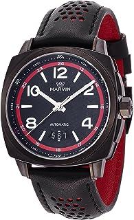 [マーヴィン]MARVIN 腕時計 自動巻き M119.23.84.84 メンズ 【正規輸入品】