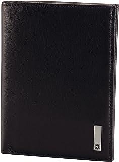 Victorinox Altius 3.0 Grenoble - portafolios vertical de piel con dos pliegues para hombre