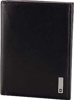 Victorinox Men's Altius 3.0 Grenoble Leather Vertical Bi-Fold Wallet
