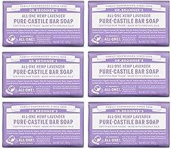 Best pure lavender soap Reviews