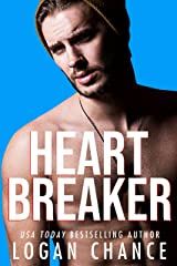 Heartbreaker (The Playboy Series Book 2) Kindle Edition