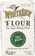 White Lily Self Rising Bleached Flour - 80 oz